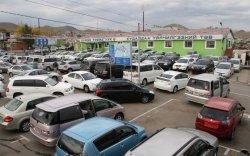 Приус маркийн автомашины үнэ 2-5 сая төгрөгөөр нэмэгджээ