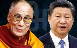 Далай ламын хойд дүрийг Хятадын хуулийн дор тодруулах ёстой