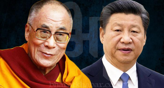 Далай ламын хойд дүрийг Хятадын хуулийн дагуу тодруулах ёстой