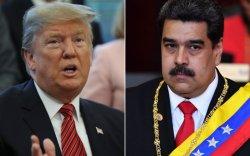 АНУ үлдсэн дипломатуудаа Венесуэлээс эргүүлэн татна