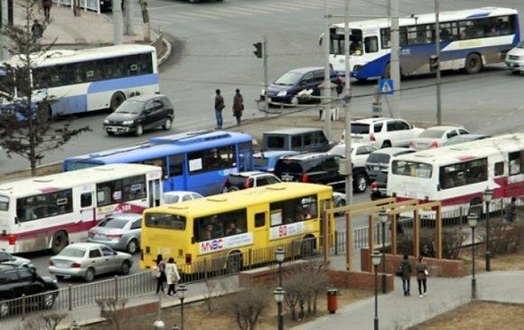 Насжилт өндөртэй нийтийн тээврийн хэрэгслийг хязгаарлана
