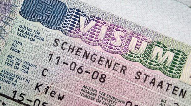 Шенгений визийн материалыг Германы виз мэдүүлгийн төвөөр дамжуулж авна