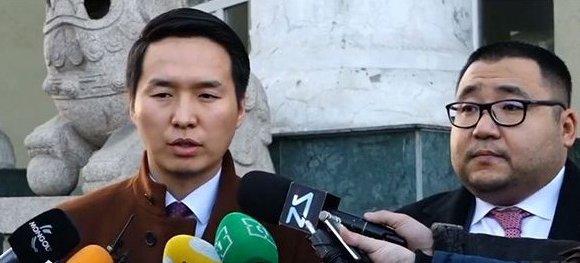 Монголын зэсээс Ерөнхий сайдад хүргүүлсэн хүсэлт бүрэн эхээрээ
