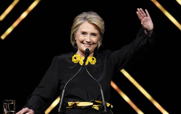 Хиллари Клинтон 2020 оны сонгуульд оролцохгүй
