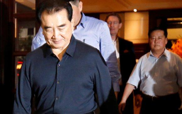 Ким Жон Уны шадар туслах Москвад айлчилж байна