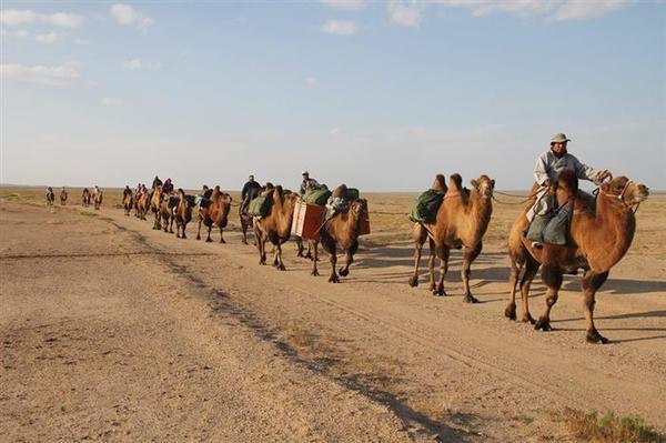 Монгол жуулчид хүлээн авахад бэлэн үү?