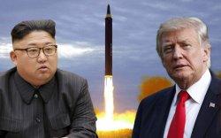 Цөмийн зэвсгээ АНУ-д шилжүүлэхийг Ким Жон Унаас шаарджээ