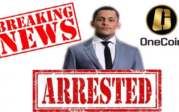 OneCoin сүлжээний үүсгэн байгуулагчийг баривчилжээ