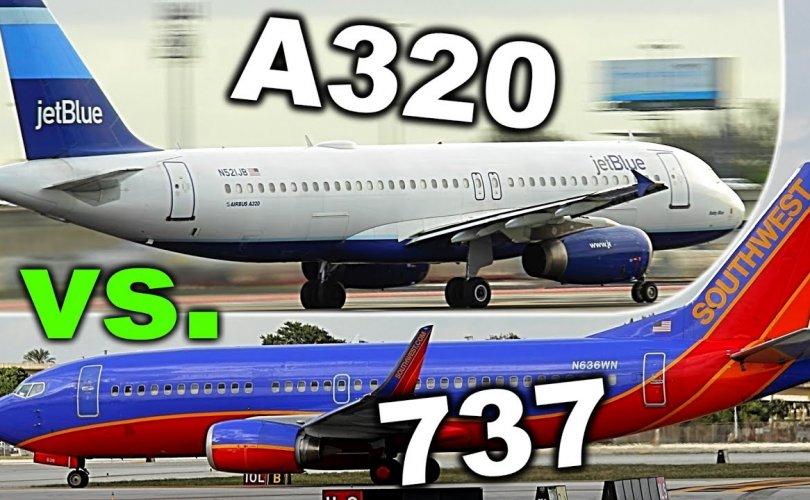 """Boeing""-ын захиалга ""Airbus""-д шилжив"