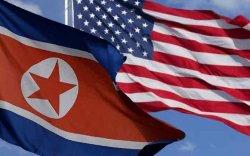 Цөмийн зэвсгээ устгах хүртэл АНУ хоригоо цуцлахгүй