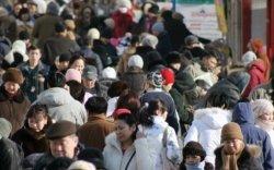 Монгол эмэгтэйчүүдийн 69 хувь нь нийслэлд амьдардаг