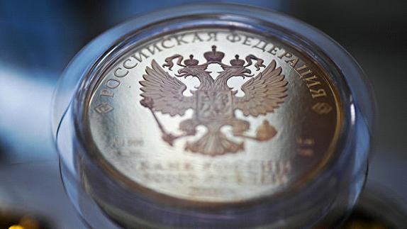 Оросын эдийн засгийн эмзэг цэг нь зээллэг байхгүй явдал гэв