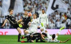 """""""Реал Мадрид"""" Аваргуудын лигийг орхилоо"""