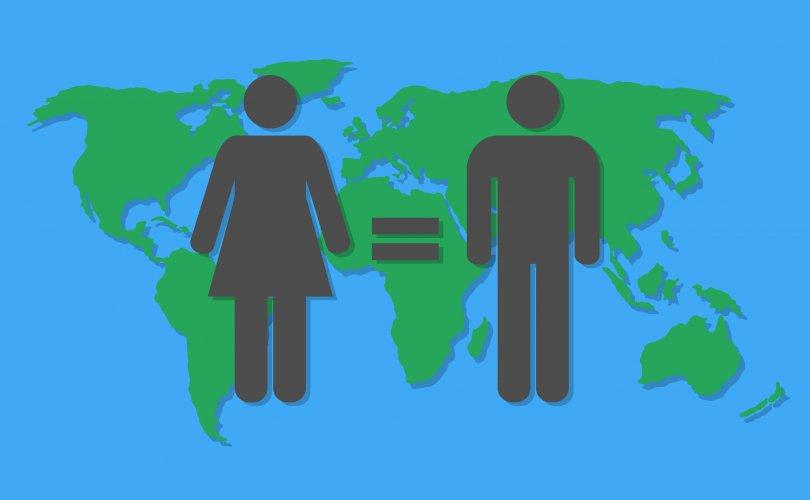 Зургаан улсад л жендэрийн тэгш байдал бүрэн утгаараа хэрэгждэг