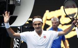 Р.Федерер шигшээд шалгарлаа