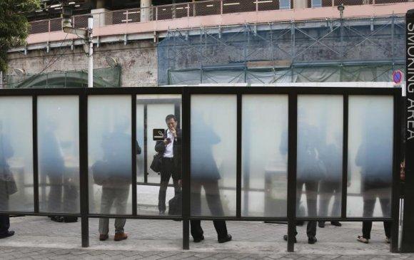 ТОКИО-2020: Тамхи татах бүх цэгт тамхи татахыг хориглоно