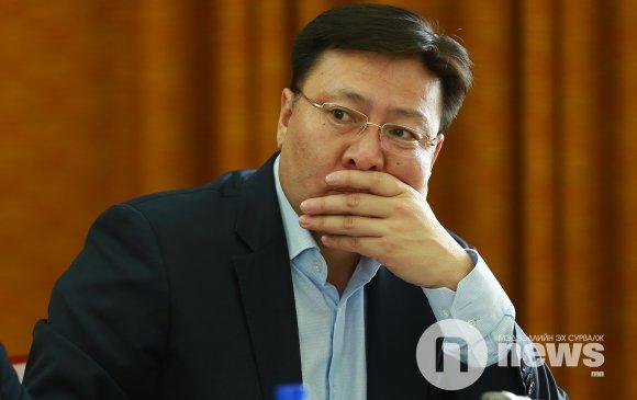 Ж. Батзандан гишүүнийг Казах иргэдээс уучлалт гуйхыг шаардлаа