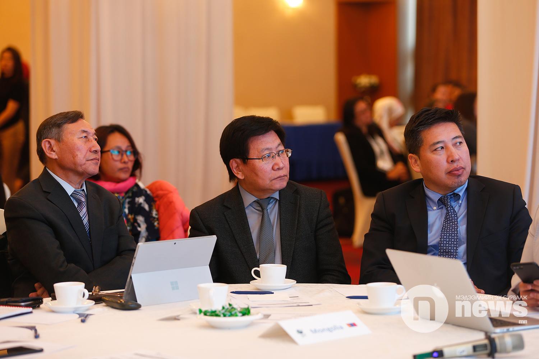 Даян дэлхийн байгаль орчны сангийн Азийн бүсийн өргөтгөсөн хуралдаан (5)