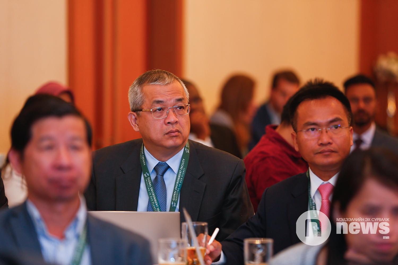 Даян дэлхийн байгаль орчны сангийн Азийн бүсийн өргөтгөсөн хуралдаан (7)