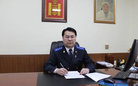 Прокурор Д.Баярмагнай чөлөөлөгдөх хүсэлтээ өгчээ