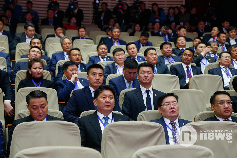МАН-ын бага хурлын Дөрөвдүгээр хуралдаан (49)