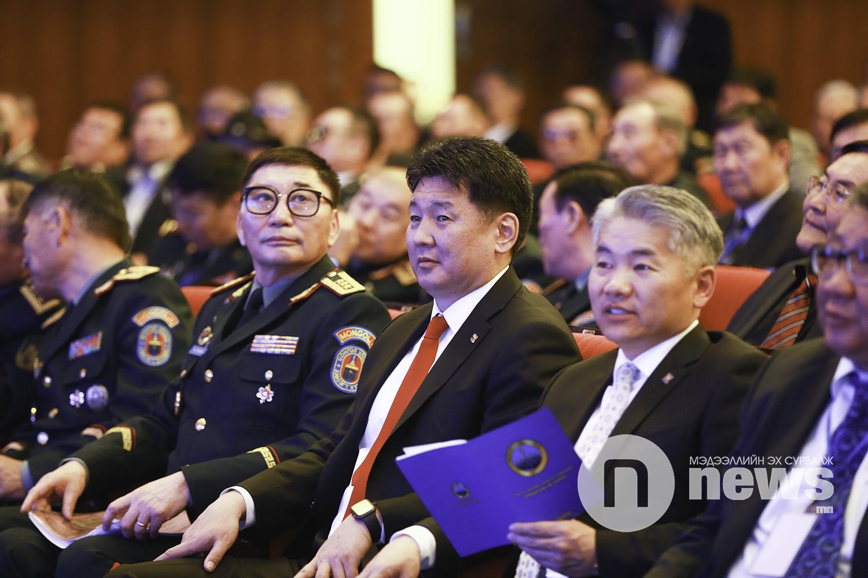 Монгол цэргийн нэгдсэн холбоо (2)