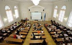 Москвад 20 мянган иргэн сайн дураар цээж бичгийн шалгалт өглөө