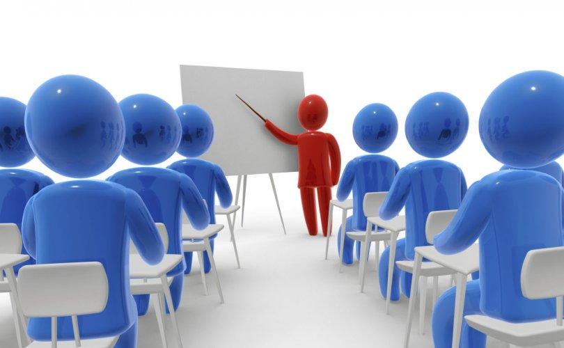 ББСБ-уудын удирдлагуудад зориулсан сертификатжуулах сургалтыг зохион байгуулна