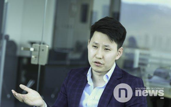 """""""Монголд хөрөнгө оруулах хамгийн том салбар бол ирээдүйн хүүхдүүд"""""""