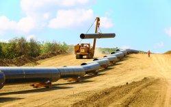 Нефтийн үйлдвэрийн ирээдүйг дэд бүтэц шийднэ