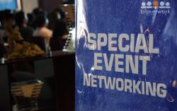 """BIZNETWORK.MN маркетингийн удирдах ажилтанд зориулсан """"Special event""""-г зохион байгууллаа"""