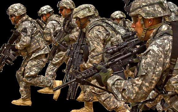 АНУ-ын цэргийнхэн HoloLens-ийг хээрийн нөхцөлд туршиж байна