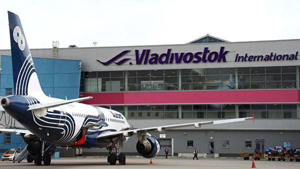 Владивостокоос гадаад руу хийх нислэгийн тоо нэмэгджээ