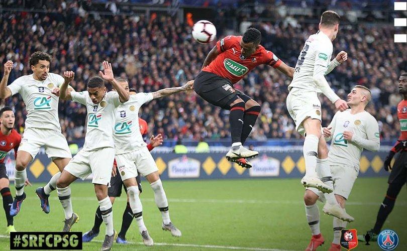 Рейн клуб 48 жилийн дараа Францын цомын АШТ-д түрүүлэв