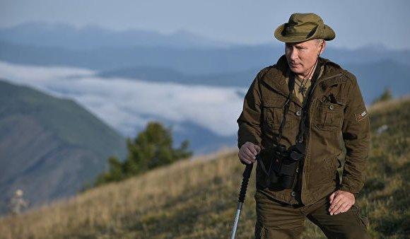 """Путины хүрмийг """"Военторг""""-ийн сүлжээгээр борлуулж эхэлжээ"""