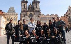 Гадаадын их, дээд сургуульд суралцаж буй оюутнуудын европын салбар уулзалт боллоо