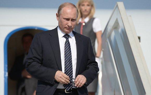 Ерөнхийлөгч В.Путины айлчлалын талаар тодорхой мэдээлэл одоогоор алга