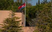 Хойд Солонгосын Элчинд халдсан этгээдийг баривчилжээ