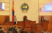 Улсын Их Хурлын рейтинг өссөн шалтгаан юу вэ?