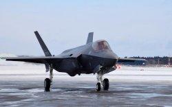 АНУ Туркэд сөнөөгч-бөмбөгдөгч F-35 онгоцны тоног төхөөрөмж нийлүүлэхээ зогсоов