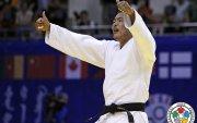 Л.Отгонбаатар алтан медаль хүртэж, Монголын баг дэд байранд оров