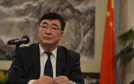 """""""Нэг бүс нэг зам"""" Хятад, Монголын хамтын хөгжилд алтан жигүүр ургуулна"""
