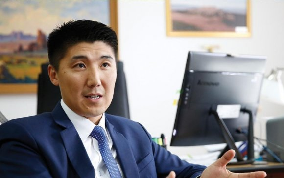 Эдийн засгийн коридороос Монгол Улс 500 сая ам.доллар олох боломжтой