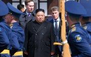 Ким Жон Ун Путиныг Хойд Солонгост айлчлахыг урив