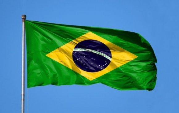 Бразил Өмнөд Америкийн үндэстний холбооноос гарч байгаагаа зарлав