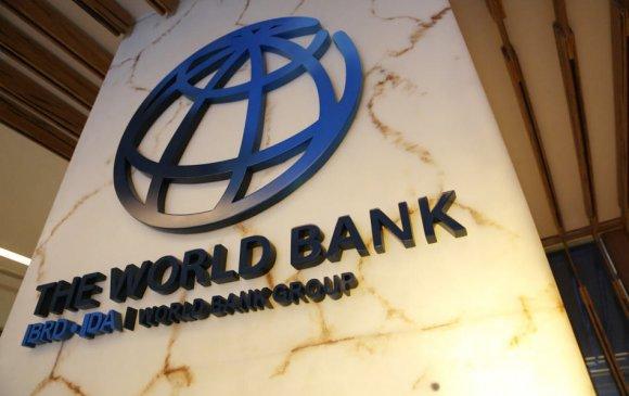 Дэлхийн банкны суурин төлөөлөгч шинээр томилогдлоо