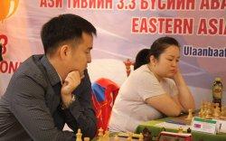 Дэлхийн цомд өрсөлдөх шатарчид Монголд тодорно