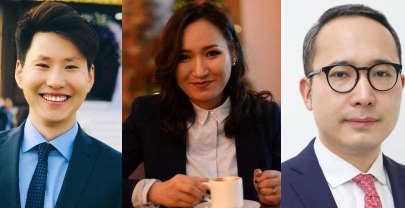 "Монгол залуус Forbes-ийн ""30 under 30 Asia 2019"" жагсаалтад багтлаа"