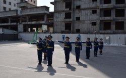 Нийслэлийн Аврах анги 105-ын алба хаагчид тэргүүллээ