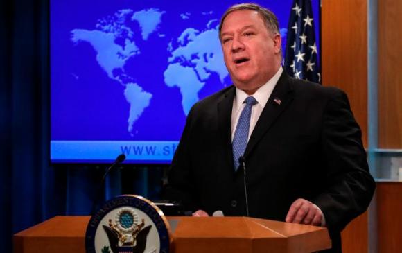 АНУ: Ираны газрын тосыг импортлох эрх бүхий орнуудад хориг тавина